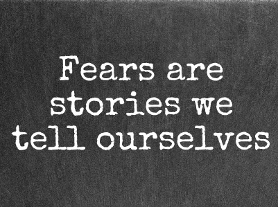 Liam Kearney Blog about Fears